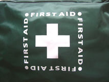 First aid. Symbol Stock Photography