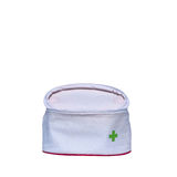 First aid bag Royalty Free Stock Photos