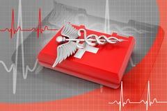 Free First Aid Box Stock Photo - 42310720