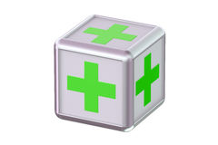 First aid concept Stock Image