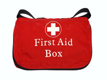 First Aid Kit Stock Photos