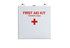 First Aid Kit. Isolated first aid kit Stock Image