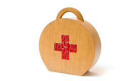 Free First Aid Kit Box Stock Photography - 6081972