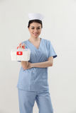 First aid Royalty Free Stock Photography