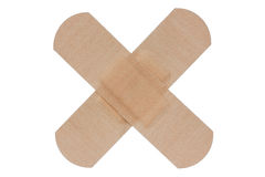 First aid plaster Royalty Free Stock Photography