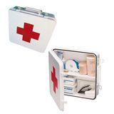 First-aid set Royalty Free Stock Photos