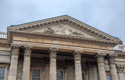 First Bank of the United States - Philadelphia, Pennsylvania, USA Royalty Free Stock Images