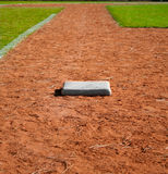First Base stock images