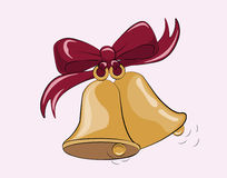 First Bell call Royalty Free Stock Image