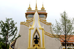 The first Buddhist temple in China,  White Horse Temple, Baima temple Royalty Free Stock Photos