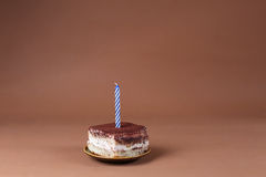 First celebration cake Stock Photos