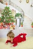 First Christmas Stock Photos