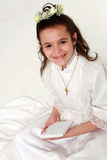 First communion 11 royalty free stock images