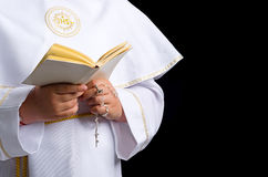 First communion concept Stock Photos
