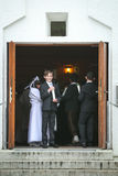 First communion Stock Photos