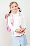 First day at school Royalty Free Stock Images