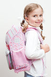 First day at school Stock Photography