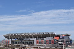 First Energy Stadium royalty free stock images