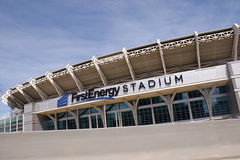 First Energy Stadium Stock Photography