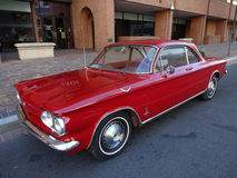First Generation Corvair Stock Photography