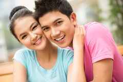 First love Stock Images