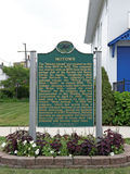 First Motown Headquarters. Detroit, MI, USA - July 31, 2014: The first Motown headquarters located in Detroit, Michigan. Motown is an American record company royalty free stock images