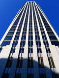 First National Tower Omaha, NE. First National Bank is a subsidiary of First National of Nebraska, a multi-state holding company located in the heart of downtown Royalty Free Stock Image