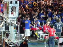 The 2016 FIRST® Robotics Competition 29. New York City FIRST® (For Inspiration and Recognition of Science and Technology) along with over 200 robotics stock images