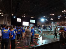 The 2016 FIRST® Robotics Competition 50. New York City FIRST® (For Inspiration and Recognition of Science and Technology) along with over 200 robotics stock images