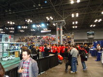 The 2016 FIRST® Robotics Competition 54. New York City FIRST® (For Inspiration and Recognition of Science and Technology) along with over 200 robotics stock photos