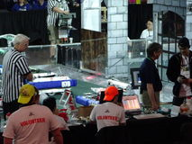 The 2016 FIRST® Robotics Competition 55. New York City FIRST® (For Inspiration and Recognition of Science and Technology) along with over 200 robotics stock images