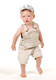 First steps II Royalty Free Stock Photos