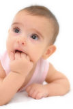 First Tooth Royalty Free Stock Images