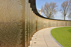 Free First World War Monument, Northern France. Fallen Soldier Royalty Free Stock Photography - 53177387