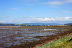 Firth of Clyde Stock Photos