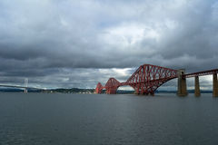 Firth of forth Stock Image