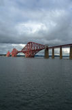 Firth of forth Royalty Free Stock Images