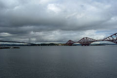 Firth of forth Stock Photos