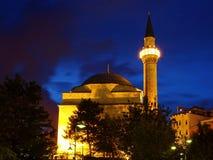 Firuz Agi Meczet Zdjęcie Royalty Free