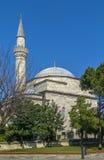 Firuz agi meczet, Istanbuł Zdjęcia Stock