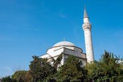 Firuz agi meczet w Istanbuł Obraz Stock