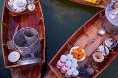 Fiscer-Boot an China-Pavillon an Ausstellung 2015, Mailand Stockfotografie