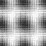 Fisch bindet Muster an vektor abbildung