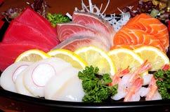 Fisch sortiert Stockfoto