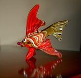Fisch-Sternzeichen Stockbild