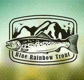 fischen Lizenzfreies Stockfoto