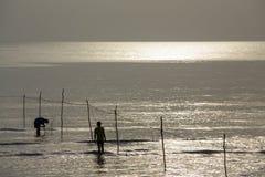fischer Lizenzfreie Stockfotografie