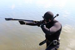 fischer lizenzfreie stockfotos