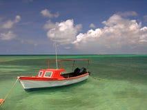 Fischerboot Lizenzfreie Stockbilder