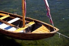Fischerboot Lizenzfreie Stockfotografie
